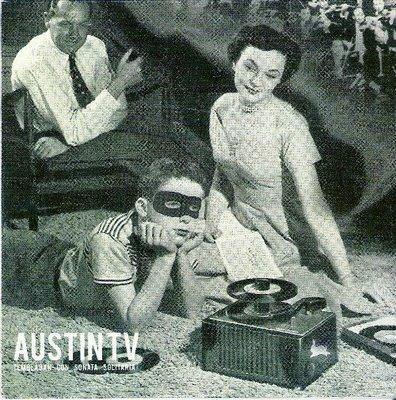 austin tv temblaban con sonata solitaria